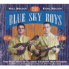 Blue Sky Boys - Very Best Of Classic