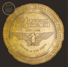 Saxon - Decade Of The Eagle (Vinyl)