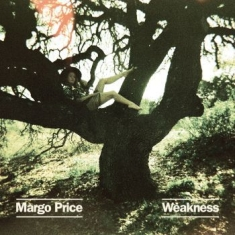 Price Margo - Weakness Ep A/B