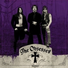 Obsessed - Obsessed (Reissue)