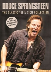 Springsteen Bruce - Classic Television Collection The