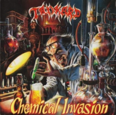 Tankard - Chemical Invasion (Vinyl)