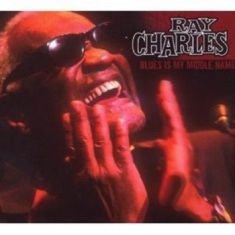 Charles Ray - Blues Is My Middle Name (2Cd)