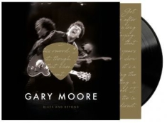Gary Moore - Blues And Beyond (4Lp)