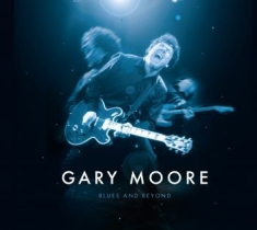 Gary Moore - Blues And Beyond(2Cd)