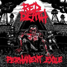 Red Death - Formidable Darkness (Vinyl)