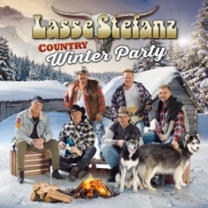 Lasse Stefanz - Country Winter Party