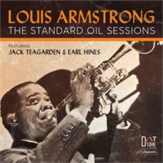Armstrong Louis - Standard Oil Sessions