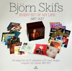 Björn Skifs - Every Bit Of My Life 1967-2017