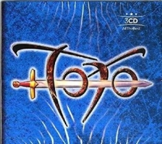 Toto - All The Best (3Cd-Box)