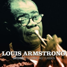 Armstrong Louis - Satchmo - Columbia Jazz (3Cd-Box)