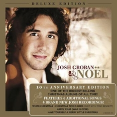 Josh Groban - Noel (10Th Anniversary Edition
