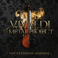 Vivaldi Metal Project - Extended Sessions