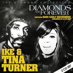Ike & Tina Turner - Diamonds Are Forever
