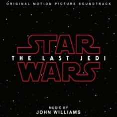 Filmmusik - Star Wars: The Last Jedi