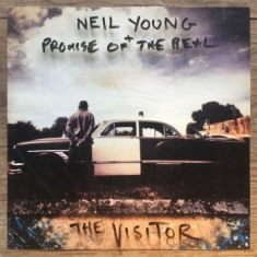 Neil Young + Promise Of The Re - The Visitor