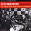 Clifford Brown - Brownie Live! - Live At Basin Stree