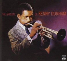 Kenny Dorham - The Arrival Of Kenny Dorham