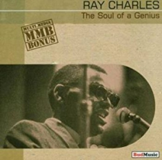 Charles Ray - The Soul Of A Genius