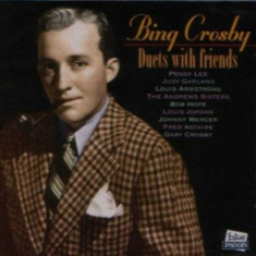 Crosby Bing - Duets With Friends