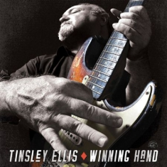 Ellis Tinsley - Winning Hand