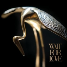 Pianos Become The Teeth - Wait For Love (Ltd Ed Gold Splatter