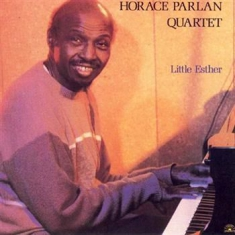 Parlan Horace - Little Esther
