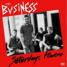 Business The - Saturday Heroes
