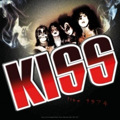 Kiss - Best Of Live