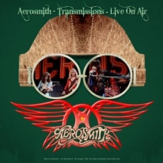 Aerosmith - Transmissions - Best Of Live On Air