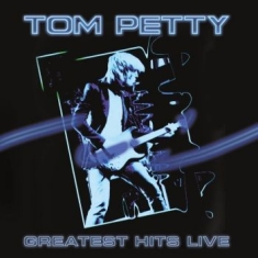 Tom Petty - Greatest Hits Live (180G. Blue)