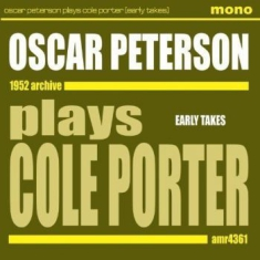Peterson Oscar - Plays Cole Porter