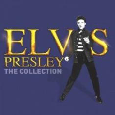 Presley Elvis - Heartbreak Hotel (2Cd)