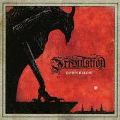 Tribulation - Down Below (Box Set, LP, CD, 12