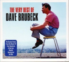 Brubeck Dave - Very Best Of (3Cd-Box)