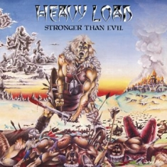 Heavy Load - Stronger Than Evil (Digipack)