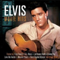 Presley Elvis - Movie Hits (2Cd)