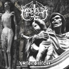 Marduk - Plague Angel (Re-Issue 2018)