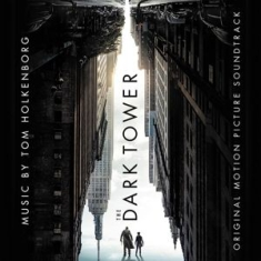 Original Soundtrack - Dark Tower (Junkie Xl)-Hq