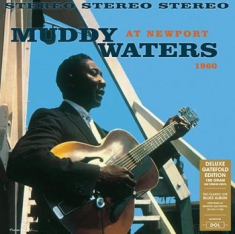 Waters Muddy - Muddy Waters At Newport 1960