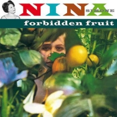 Simone Nina - Forbidden Fruit
