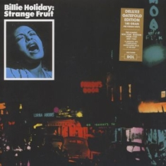 Holiday Billie - Strange Fruit