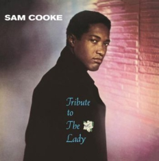 Cooke Sam - Tribute To The Lady