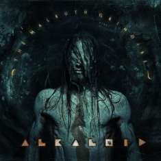 Alkaloid - Malkuth Grimoire The (2 Lp Black Vi