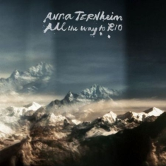 Anna Ternheim - All The Way To Rio (1LP + Booklet)(Ltd Red Vinyl)
