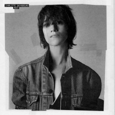 Charlotte Gainsbourg - Rest (Cd Jewelcase)