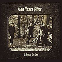 Ten Years After - A Sting In The Tale -Hq-