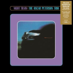Peterson Oscar Trio - Night Train