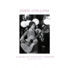 Collins Judy - A Maid Of Constant Sorrow