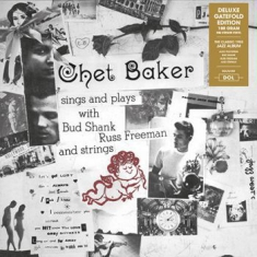 Baker Chet - Sings And Plays